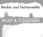 Rechtsanwaltskanzlei Wulf & Collegen