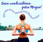 Yoga, kurze Übung, Meinunf über den Sport