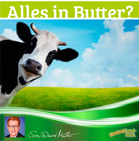 Alles in Butter? Welches Fett ist gesund – welches nicht?