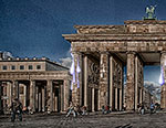 Trauer, Opfer von Berlin, Anschlag