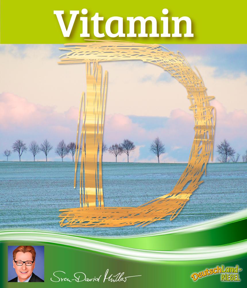 gesunde Ernährung, Vitamin-D-Mangel, Vitamin D, in der dunklen Jahreszeit