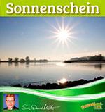 Sonnenschein, gut für unsere Seele, Vitamin D, Gesundheit, Wohlbefinden