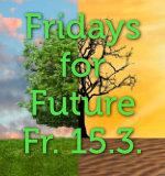Fridays-for-Future, Kinder demonstrieren gegen den Klimawandel, für Veränderung in der Politik,