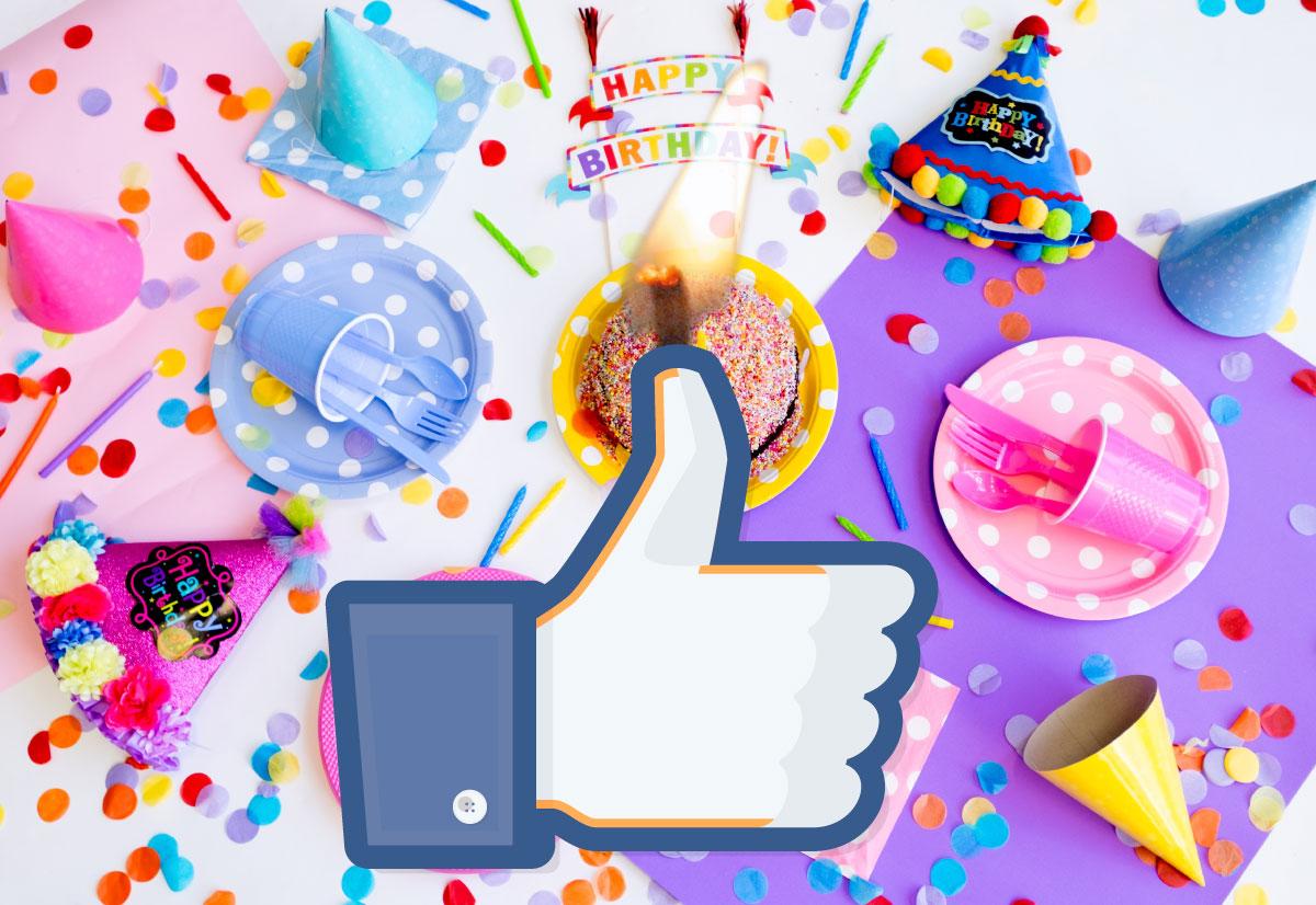 Spendenaktionen zum Geburtstag, Facebook, Charity, gut gemeint, Marketingtrick?, Spendenaufrufe, gemeinnützige Organisation auswählen
