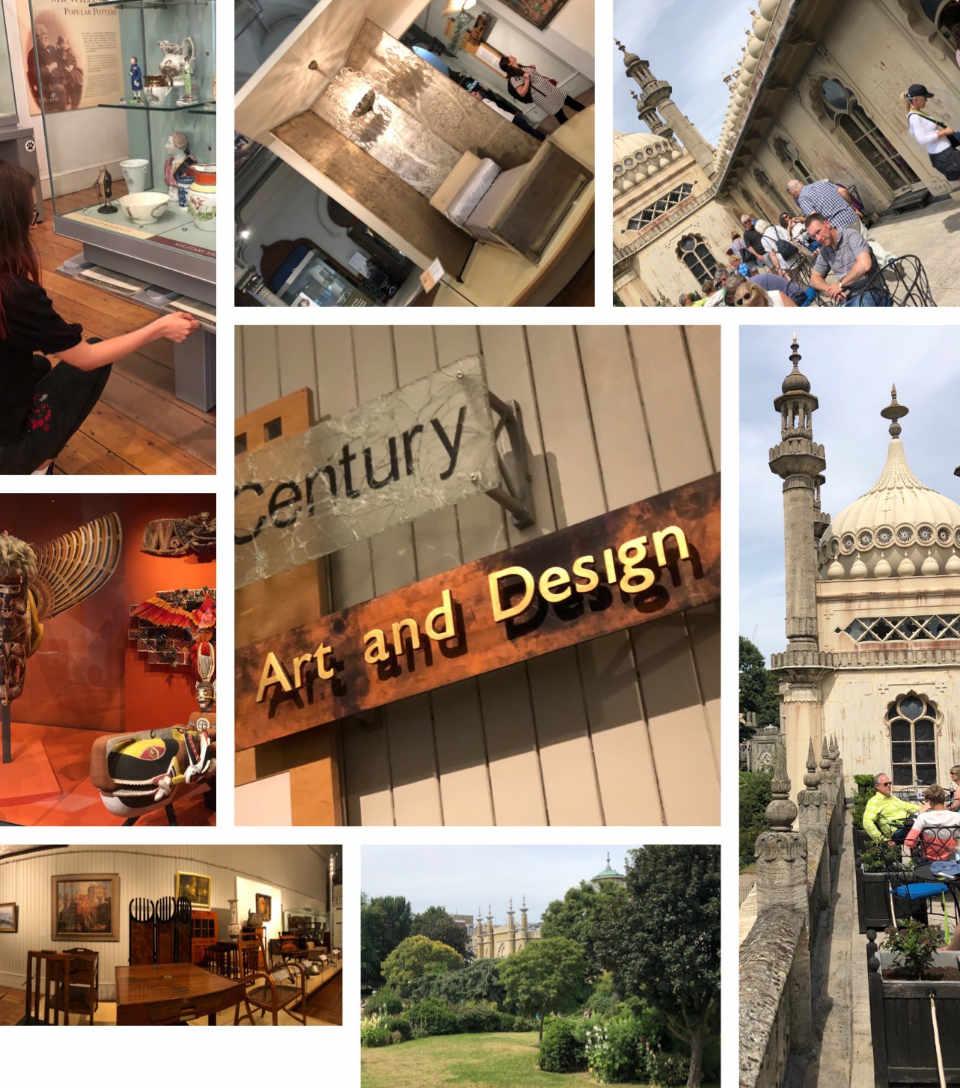 Art & Gallery, Brighton, Museum