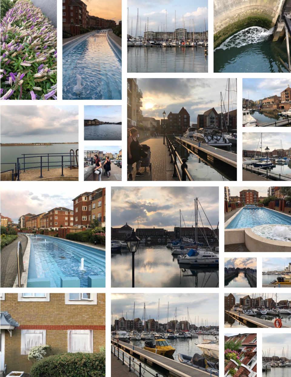 Eastbourne, Pevensey, East Dean, Urlaub, England, Land erkunden, Reisebericht