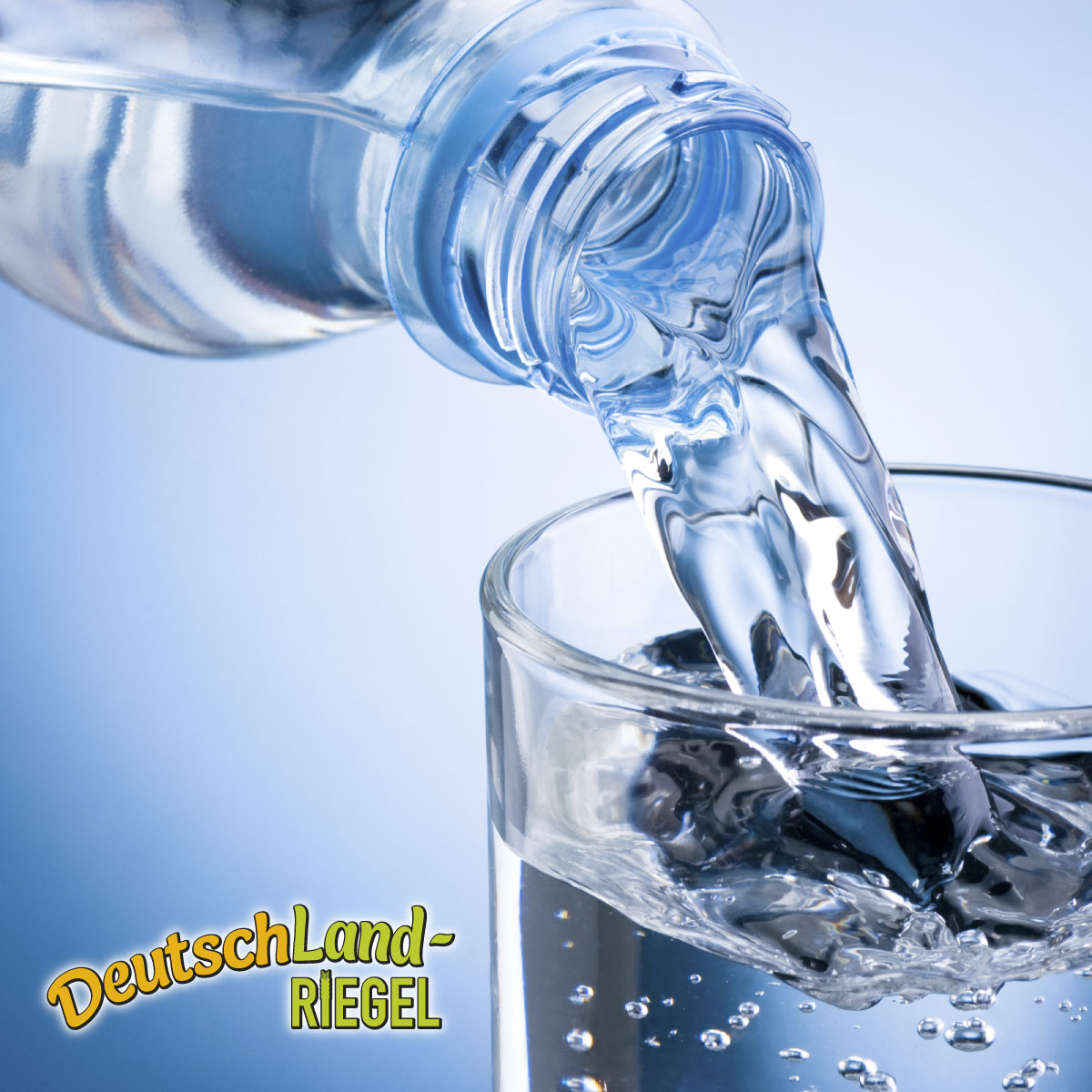 Magnesium in Lebensmitteln, Magnesiumgehalt Wasser