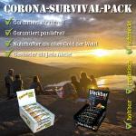Corona-Virus, Epedemie, Krankheit, Pandemie