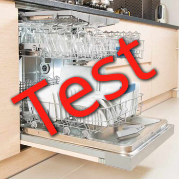 Stiftung Warentest, Spülmaschinentabs, umweltschonend, aber auch an alles gedacht?